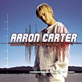 album art by Aaron Carter