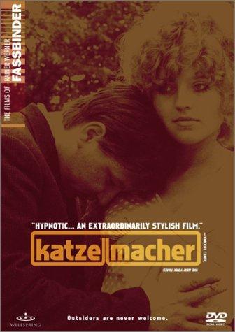 Katzelmacher / Катцельмахер (1972)