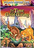 Get The Land Before Time III: The Time Of The Great Giving On Video