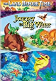 Get The Land Before Time IX: Journey To Big Water On Video