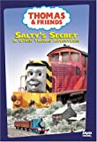 Thomas & Friends - Salty's Secret