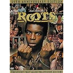 Roots: TV史上に残る成功をおさめたミニシリーズ