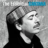 album art to The Essential Santana (disc 2)