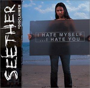 Seether - Disclaimer [Clean] - Zortam Music