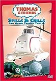 Thomas & Friends - Spills & Chills