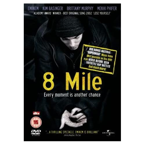 8 Mile[2002]DvDrip[Eng] BugZ preview 0