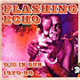 Album cover for Flashing Echo: Trojan In Dub 1970-1980