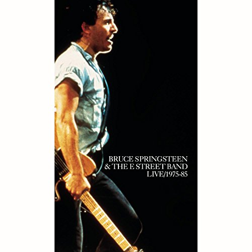 Bruce Springsteen - Live/1975-1985 - Zortam Music