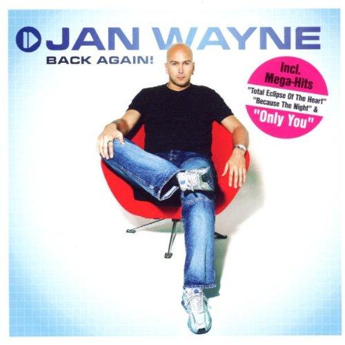 JAN WAYNE - Future trance In The Mix Vol 1 - Zortam Music