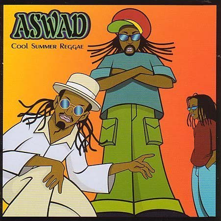 Aswad - Cool Summer Reggae - Zortam Music
