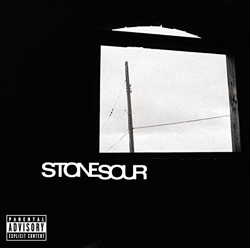 Stone Sour - Stone Sour. (CD+Dvd) - Zortam Music
