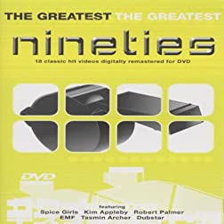 Greatest Nineties