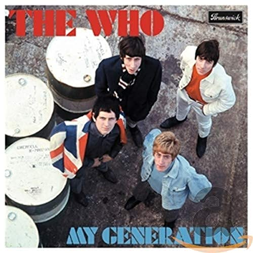 Who - My Generation Deluxe Edition (CD1) - Zortam Music