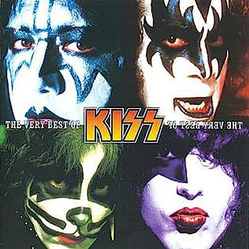 Kiss - Alive 35 - Recorded Live 2008 Hartwall Arena Helsinki Finland - Zortam Music