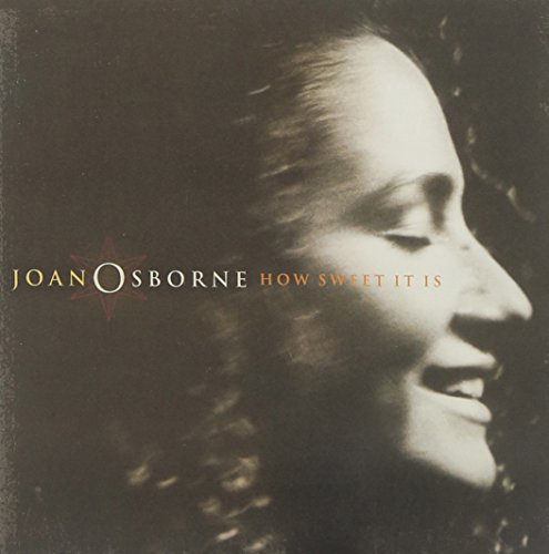 Joan Osborne - How Sweet It Is - Zortam Music
