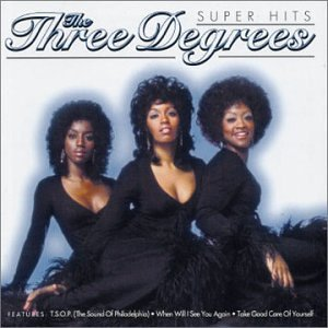 The Three Degrees - Super Hits - Zortam Music