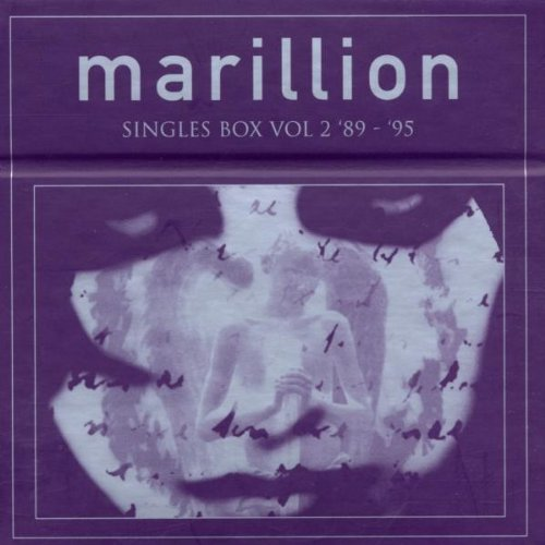 Marillion - Singles Boxset, Vol. 2 - Zortam Music
