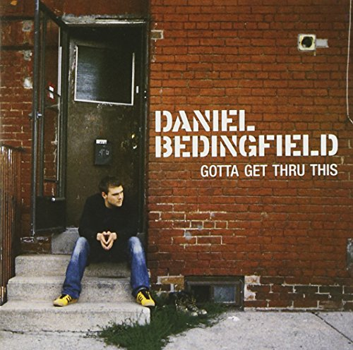 Daniel Bedingfield - Radio 10 Gold Top 4000 Dossier - Zortam Music