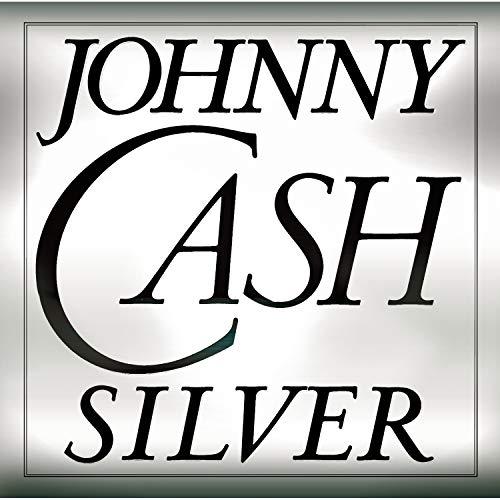 Johnny Cash - Silver - Zortam Music
