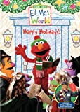 Get Elmo's World: Happy Holidays On Video
