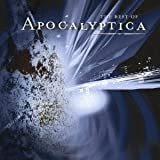 album art to The Best of Apocalyptica