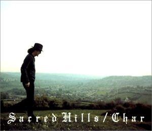 Sacred Hills~聖なる丘~