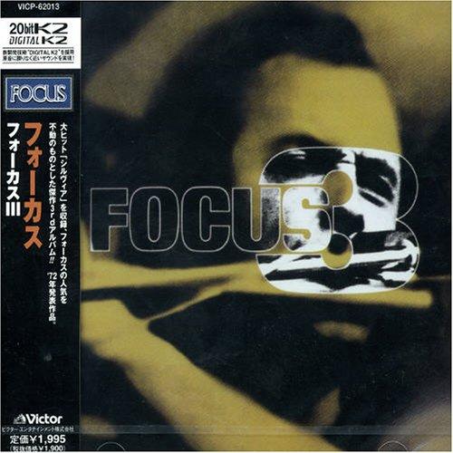 Focus - Focus 3 - Zortam Music