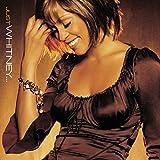 album art to Just Whitney...