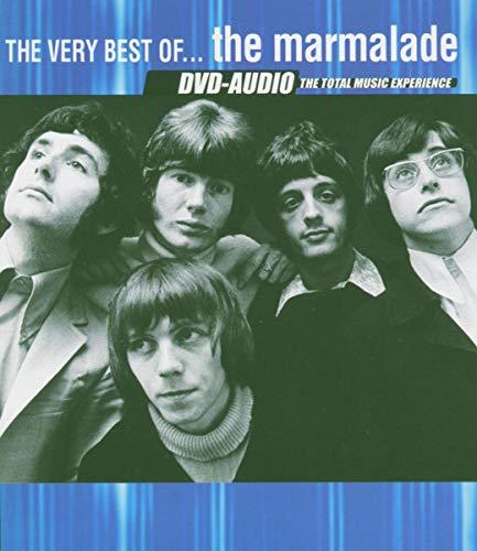 Marmalade - The Very Best of Marmalade [DVD AUDIO] - Zortam Music