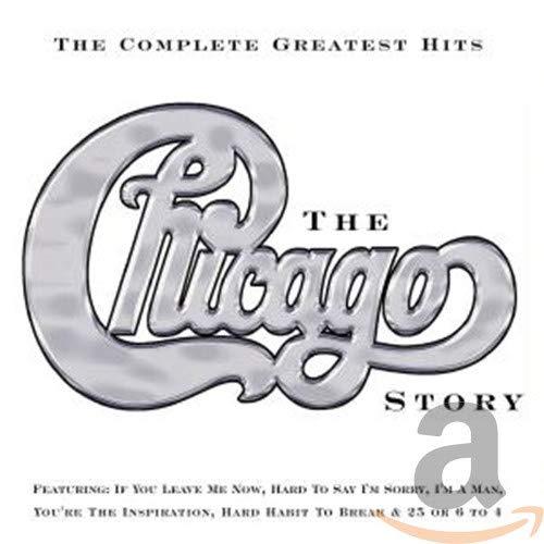 Chicago - Greatest Hits - Chicago - Zortam Music
