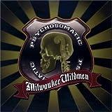 Albumcover für Psychosomatic