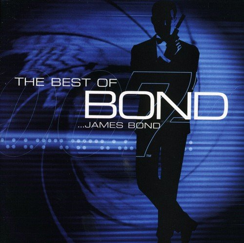Various Artists - The Best of Bond...James Bond - Zortam Music