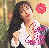 album art to Amor Prohibido