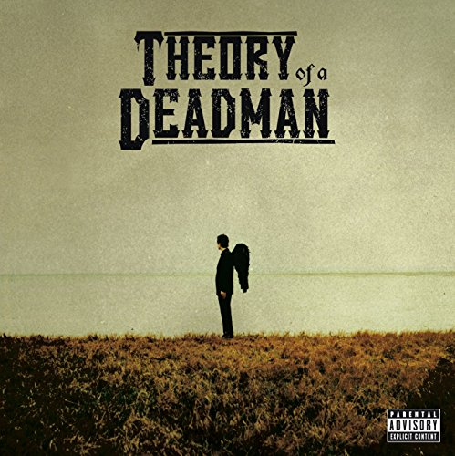 Theory Of A Deadman - Theory Of A Deadman - Zortam Music