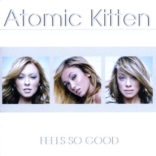 Atomic Kitten - Just the Best 43 CD 1 - Zortam Music
