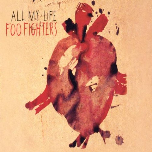 Foo Fighters - All My Life - Zortam Music