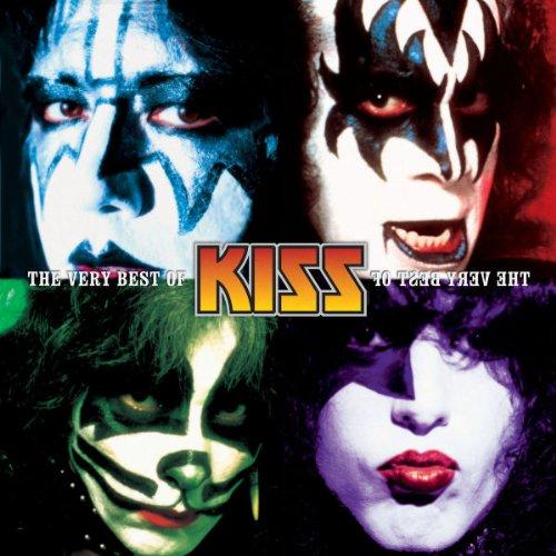 Kiss - Best of, the Very - Zortam Music