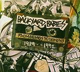 album art by Backyard Babies