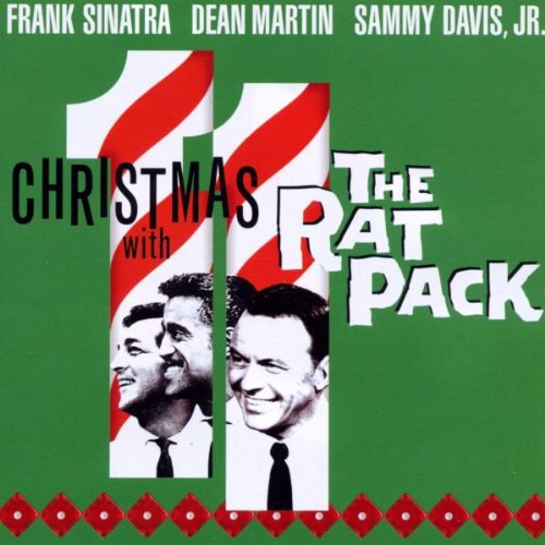 Frank Sinatra - Christmas With The Rat Pack - Zortam Music