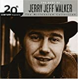 album art to 20th Century Masters: The Millennium Collection: The Best of Jerry Jeff Walker