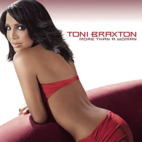 Toni Braxton - More Than A Woman - Zortam Music
