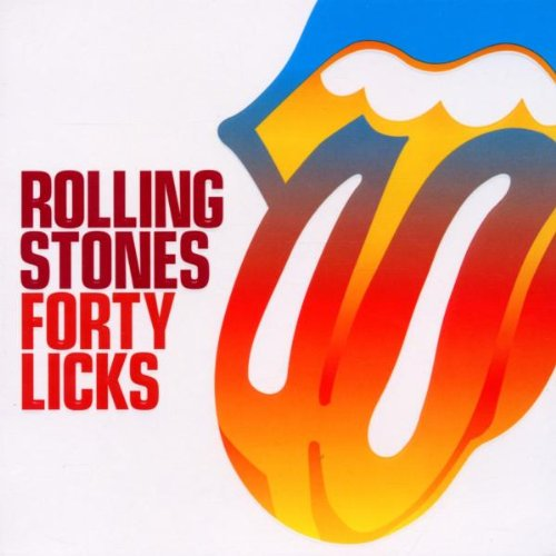 Rolling Stones - Rolling Stones-Licks - Lyrics2You