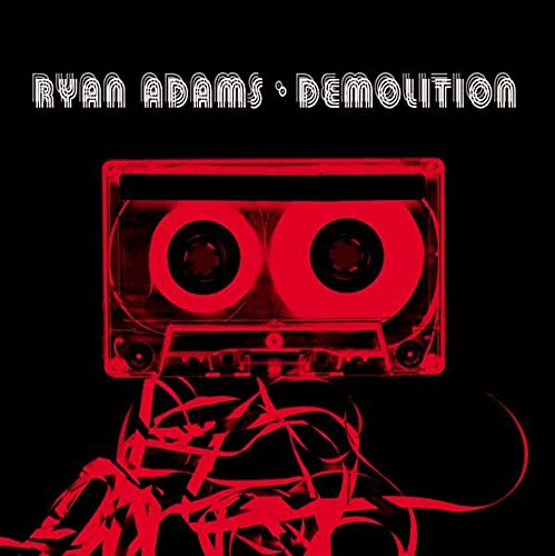 Ryan Adams - Demolition (Bonus CD) - Zortam Music