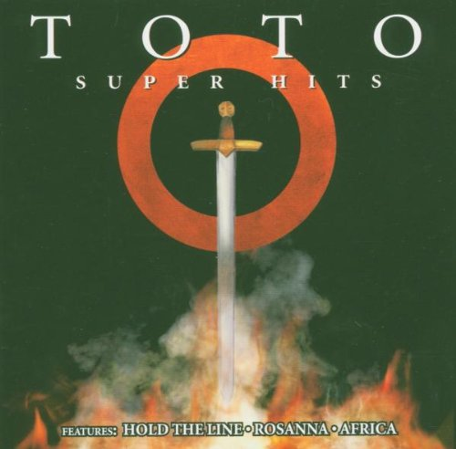 Toto - Superhits : Toto - Zortam Music