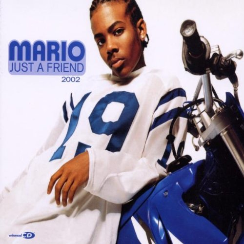Mario - just a friend - Zortam Music