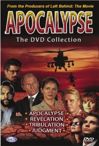 The Apocalypse Collection