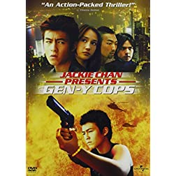 Jackie Chan: Gen-Y Cops (Sub)