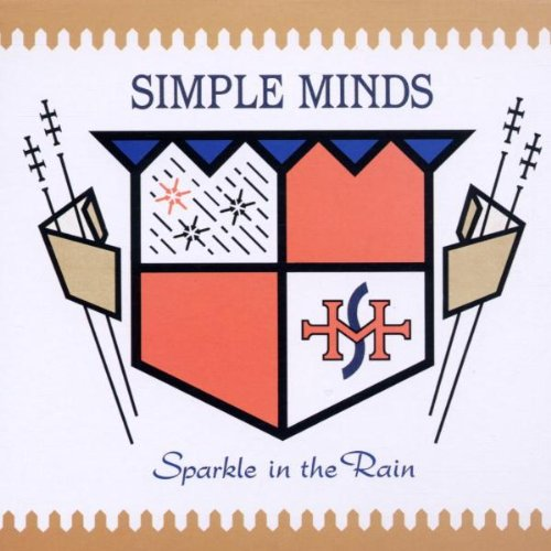 Simple Minds - Sparkle In The Rain - Zortam Music