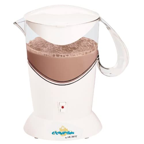 Hot Chocolate Coffee Maker ~ Over mr coffee cocomotion hot chocolate maker
