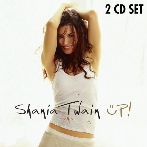 Shania Twain - Up! ( Red Disc ) - Zortam Music